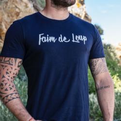 T-shirt FAIM DE LOUP